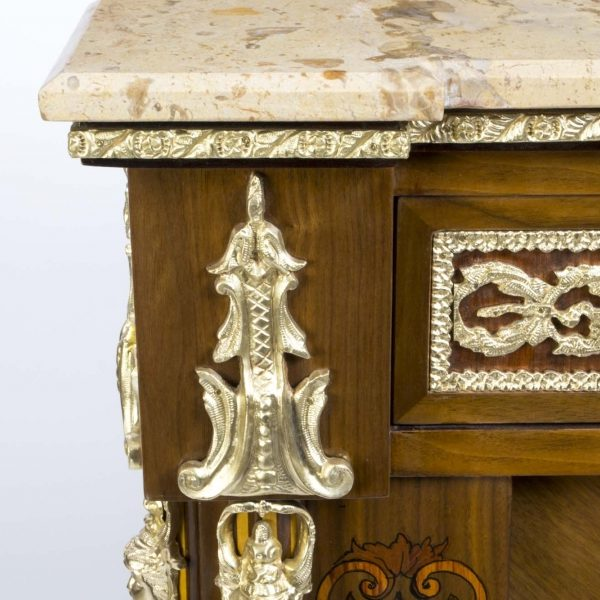 02939-Stunning-Bespoke-Handmade-Victorian-Walnut-&-Mahogany-Marquetry-Cabinet-5